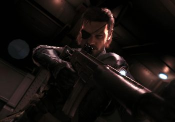 Metal Gear Solid 5: Ground Zeroes release window outed