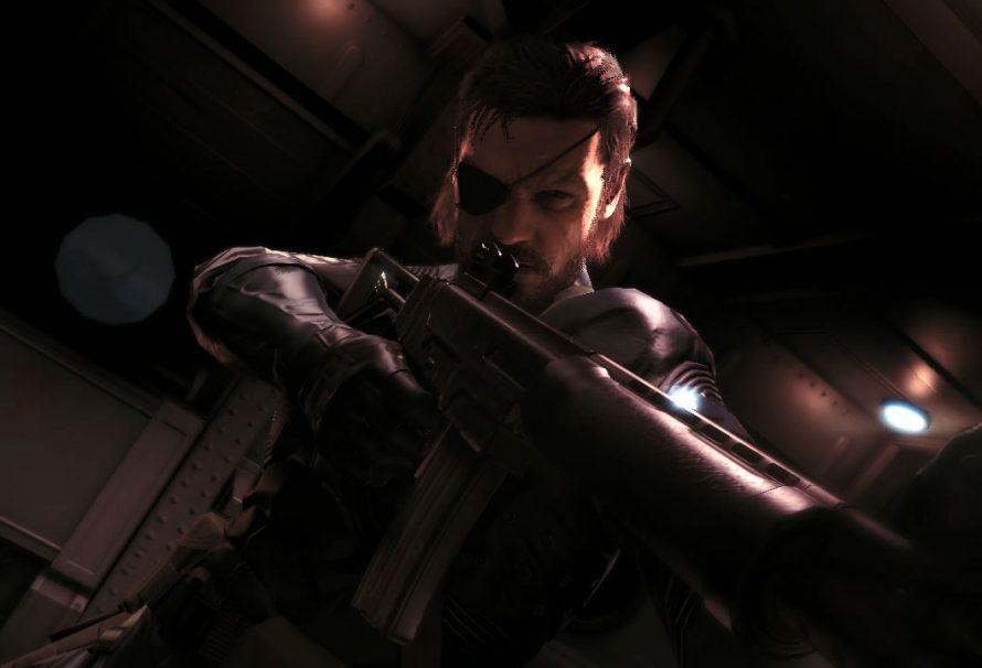 E3 2013: Metal Gear Online Returning In Metal Gear Solid V