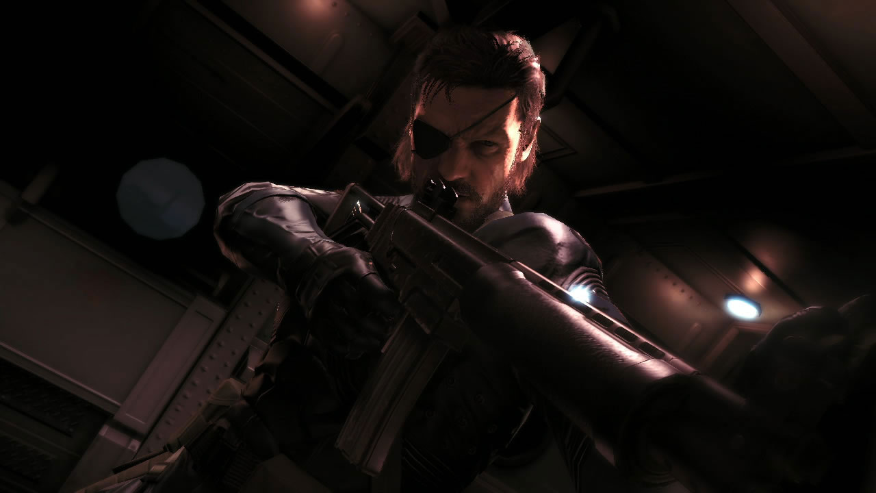 Metal Gear Solid 5 Ground Zeroes Release Window Outed