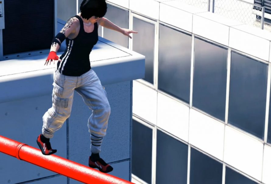 E3 2013: Mirror's Edge 2 Officially Announced