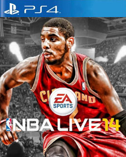 E3 2013: NBA Live 14 Has New Physics