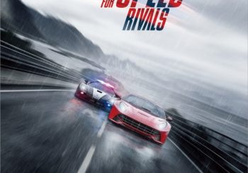 E3 2013: EA Unveil Groundbreaking Need For Speed Rivals Multiplayer Feature