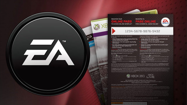 EA Will Still Not Implement Online Passes On PS4 And Xbox One