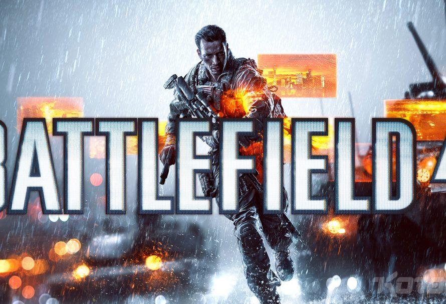 E3: 2013 EA Reveal Commander Mode in 64 Player Live Demo Of Battlefield 4