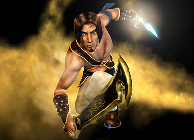 New Prince of Persia Game Announcement Next Week?