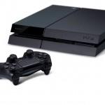 ps4 console official screenshot