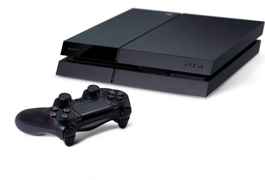 E3 2013: Take A Look At Ten Screenshots Of Sexy PS4 Hardware