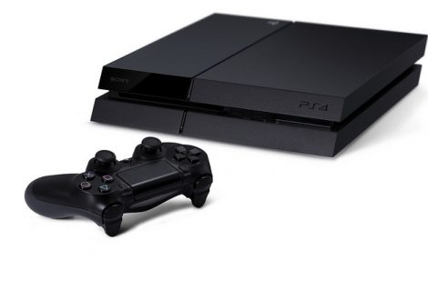 E3 2013: The PS4 Is Region Free