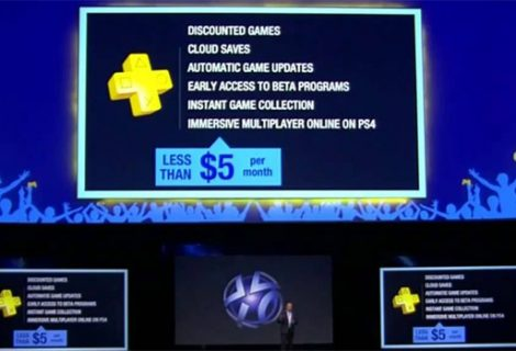 PS4 Finally Getting Cross-Game Chat