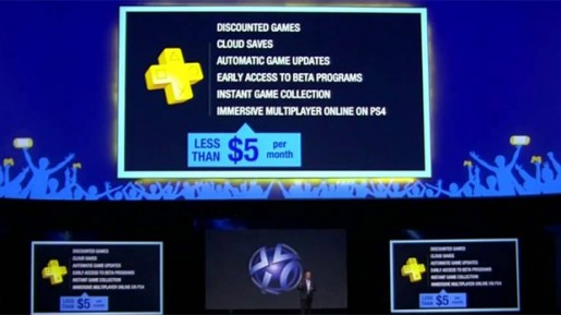 ps4 playstation plus multiplayer