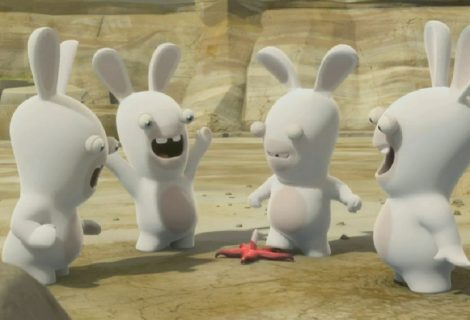 E3 2013: Rabbids Invasion Is A New TV Show