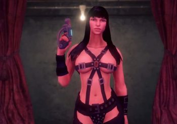 Australian Saints Row IV Incompatible With Co-op Worldwide