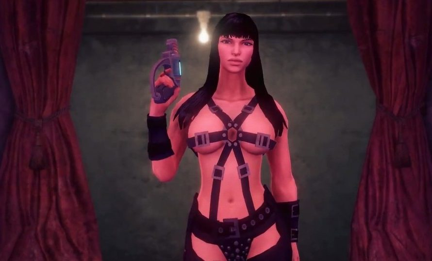 Saints Row IV now playable on Xbox One