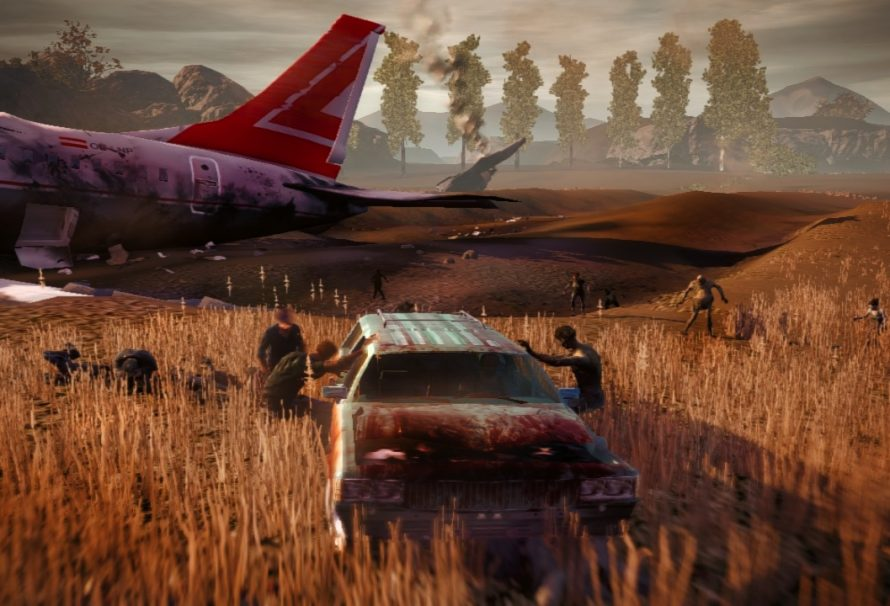 State of Decay Reaches 500k Sales Landmark