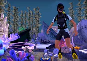 The Sims 3 Island Paradise Launch Trailer Released