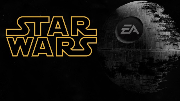 EA Holding Star Wars License For A Decade