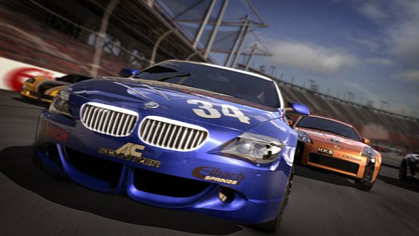E3 2013: Ubisoft Announces Next-Gen Driving Game Called The Crew