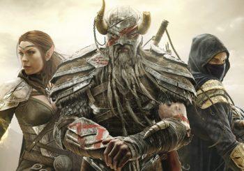 The Elder Scrolls Online Beta Has Seen Over 3 Million Applicants