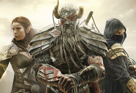 The Elder Scrolls Online Beta Has Seen Over 3 Million Applicants