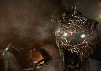 The Evil Within creepy gameplay footage emerges