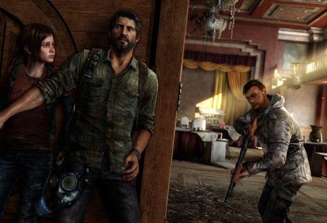 The Last of Us Wins Multiple 2014 BAFTA Game Awards