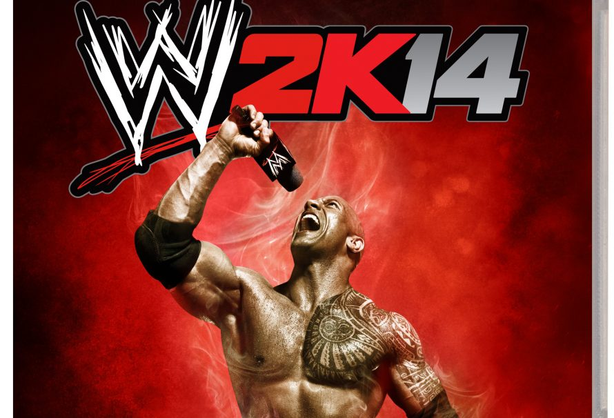 The Rock Responds On Being WWE 2K14 Cover Athlete