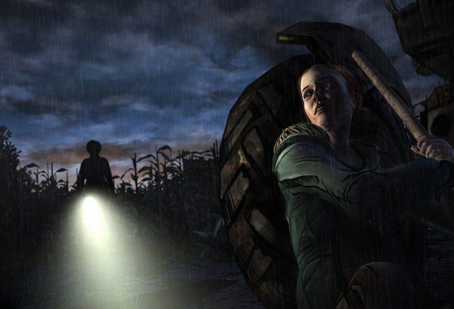E3 2013: The Walking Dead 400 Days DLC About as Long as a Single Episode