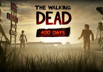 The Walking Dead: 400 Days release schedule detailed