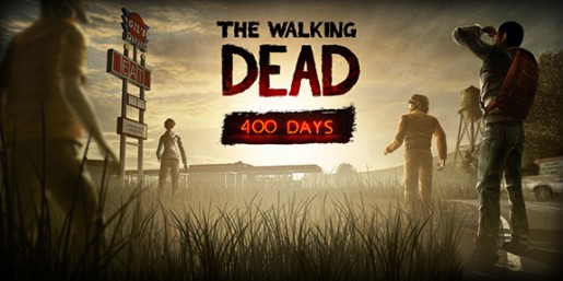 the walking dead 400 days 2