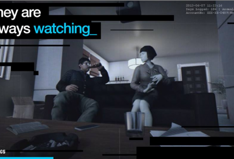 Ubisoft Takes A Shot At Xbox One's Kinect