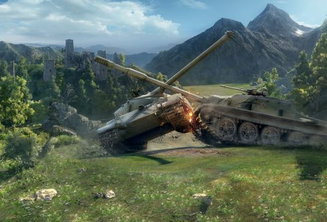 E3 2013: World Of Tanks Exclusively On Xbox This Summer