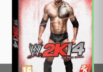 2K Games Announces Official WWE 2K14 Cover Artwork Contest