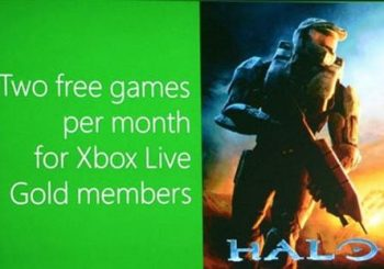 Xbox Live Gold's Free Game Is Not Halo 3 or Assassin's Creed II Yet