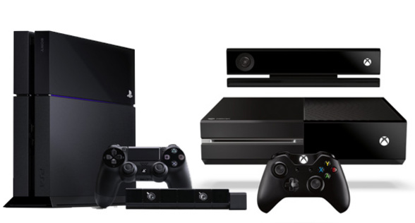Historically The PS4 and Xbox One's Launch Prices Are Cheap