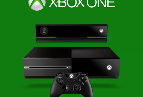 Xbox One Is Three Times More Powerful Than Xbox 360 And Releasing In November
