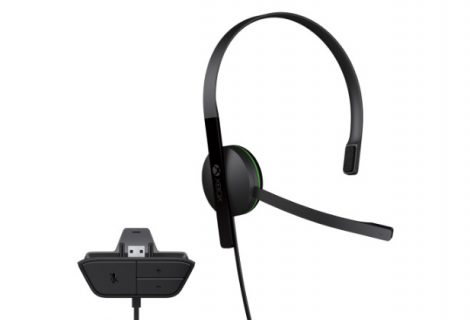 Updated: Xbox One To Come Bundled With A Headset After All