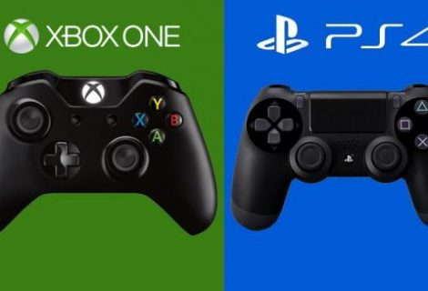 PS4 And Xbox One Have Impressive Pre-Order Figures From Amazon