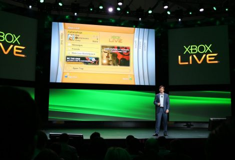 Xbox Live Ban Won't Result In You Losing All of Your Games On Xbox One