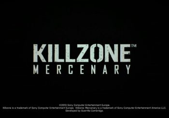 Killzone: Mercenary Hands-On Preview