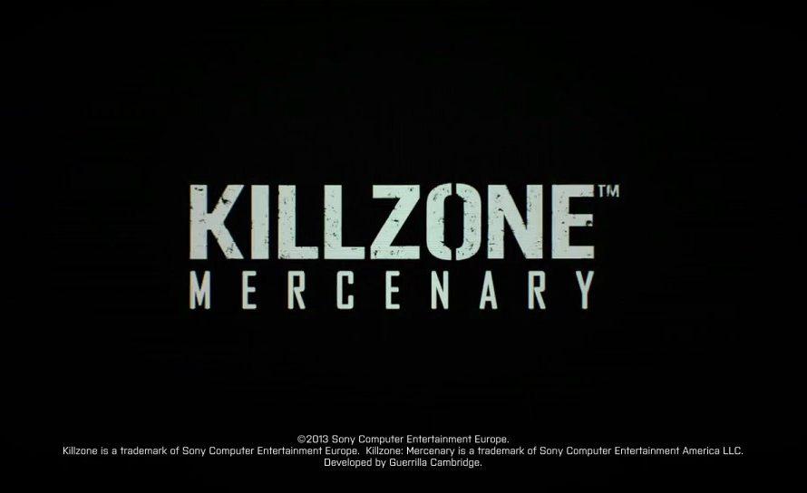 Killzone: Mercenary Hands-On Preview