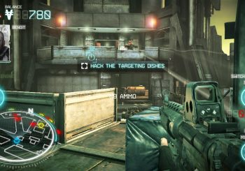 Killzone: Mercenary Day One Patch Is Huge