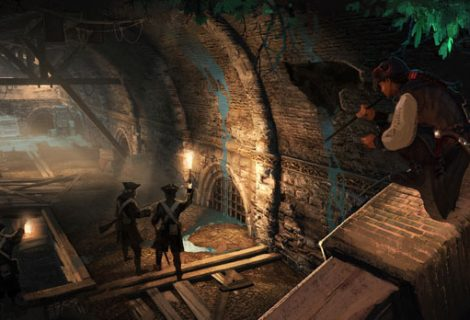 Aveline of AC: Liberation returns in 'Assassin's Creed 4: Black Flag'