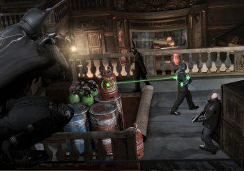 Batman: Arkham Origins Online Multiplayer Confirmed