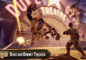 Bioshock Infinite New DLC available today; Future DLC plans detailed