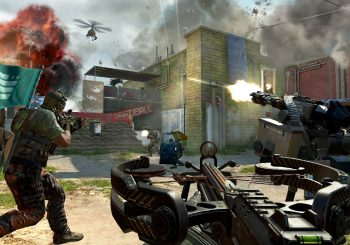 Black Ops 2: Vengeance DLC coming to PS3 and PC on August 1st