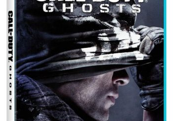 Call of Duty: Ghosts is coming to Nintendo Wii U this Fall