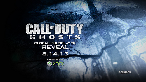 """Call Of Duty: Ghosts PC Version Has """"Own Set Of Assets"""""""