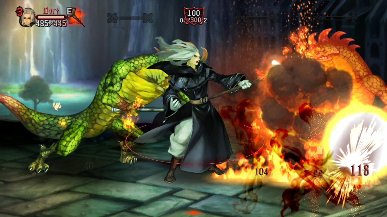 Dragon S Crown Ps Vita Ps3 Review