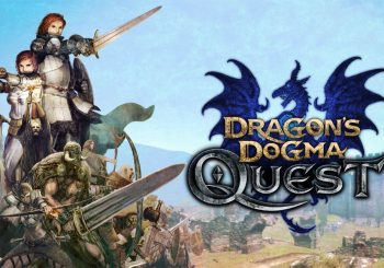 Dragon's Dogma Quest is no longer a PS Vita exclusive; Coming to iOS