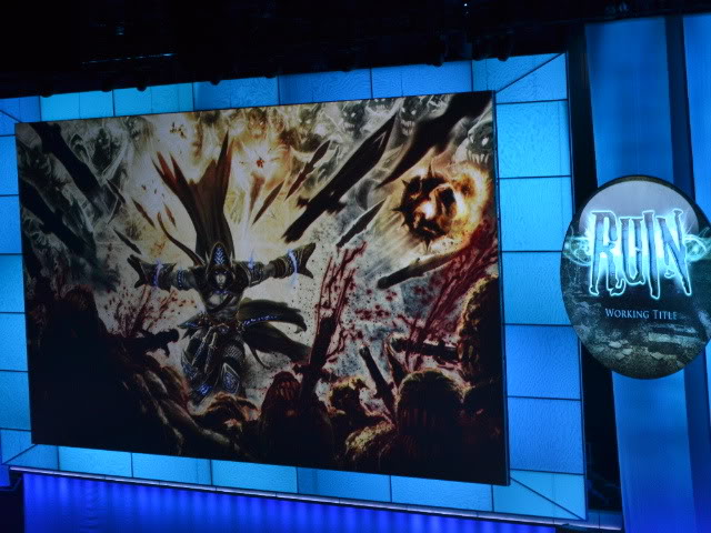 Warrior's Lair Now Ruined, Cancelled by Sony